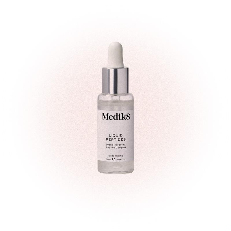 Liquid Peptides, Medik8