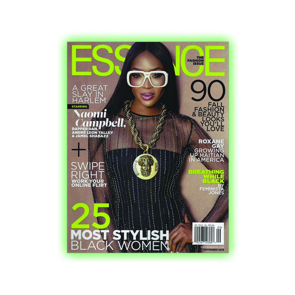 Журнал Essence
