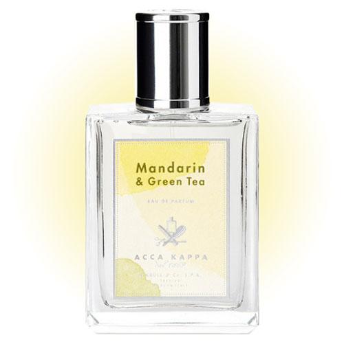 Mandarin & Green Tea Acca Kappa