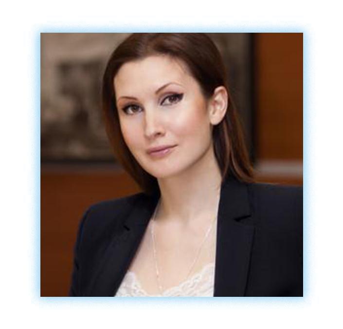 Наталия Имаева