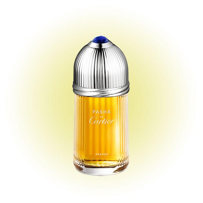 Восточный Pasha de Cartier Parfum, Cartier