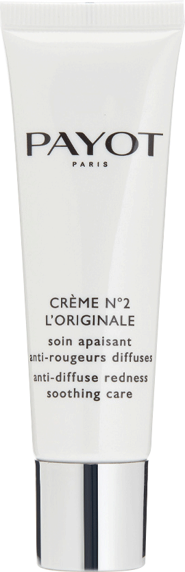 Крем для коррекции покраснений и раздражений Crème №2 L'Originale, Payot