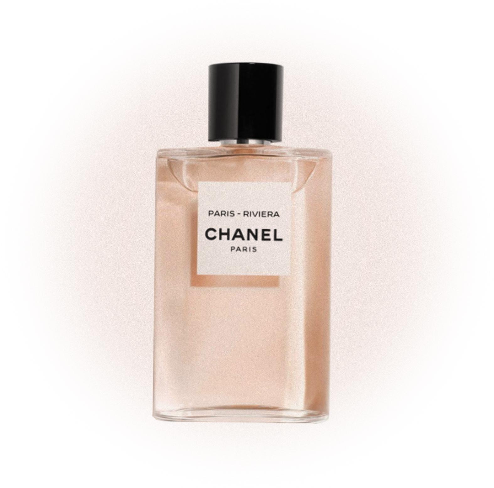 Paris – Riviera, Chanel
