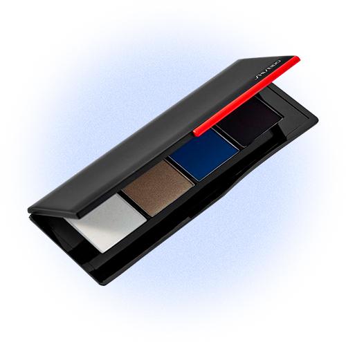 Essentialist eye palette, Shiseido