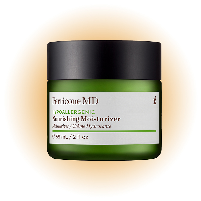 Питательный крем Hypoallergneic Nourishing Moisturizer, Perricone MD