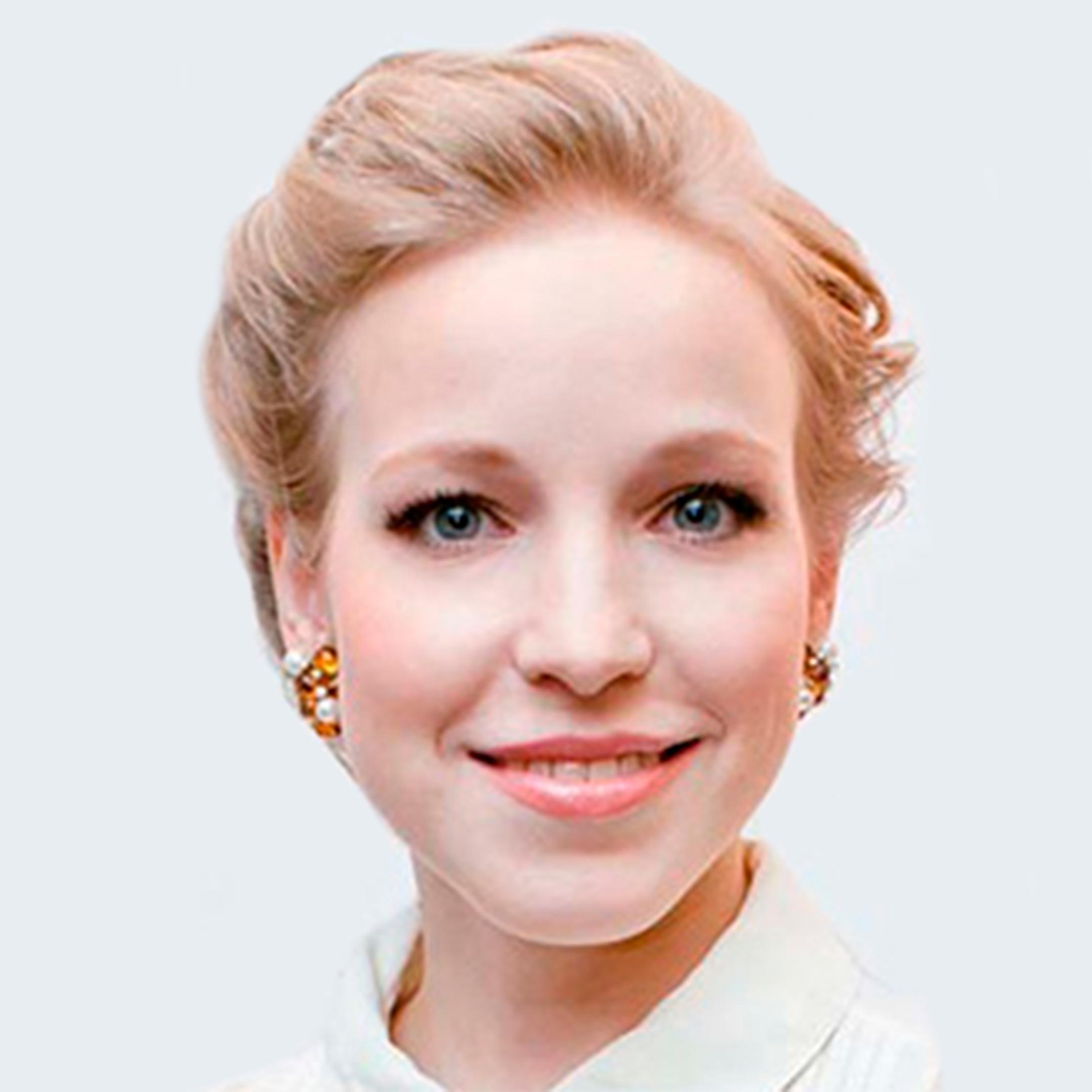 Мария Шалаева