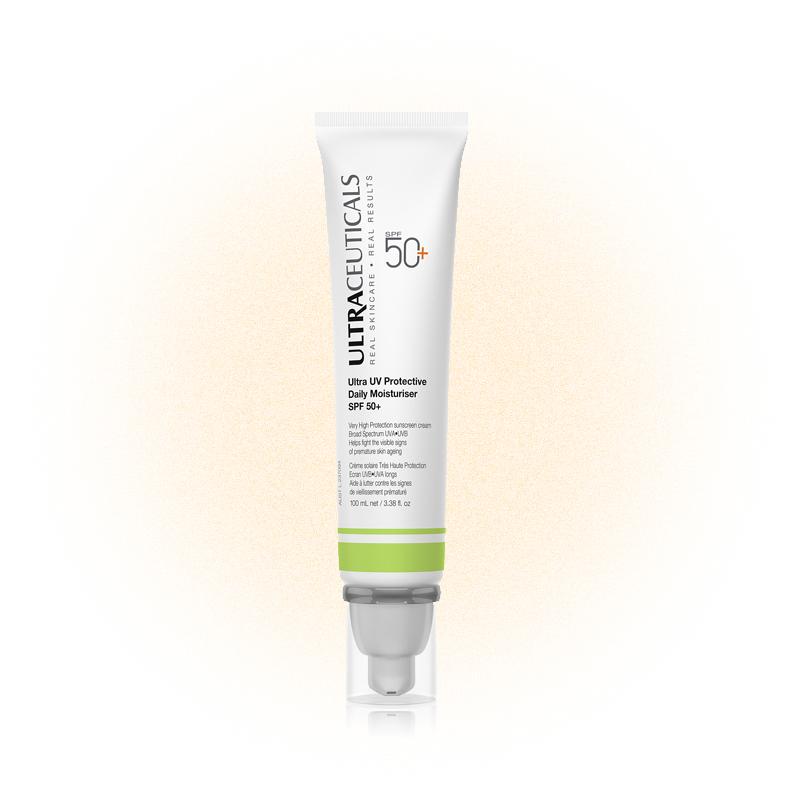 Матирующий лосьон Ultra UV Protective Daily Moisturiser SPF 30, UltraCeuticals