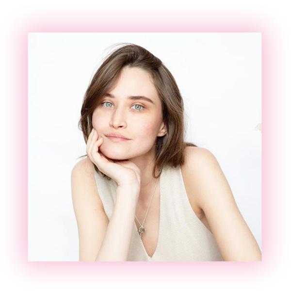 Карина Левина