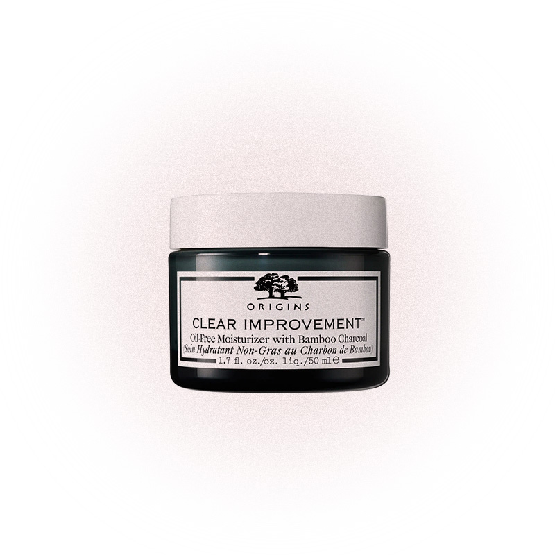 Увлажняющий и очищающий крем Clear Improvement Pore Clearing Moisturizer, Origins