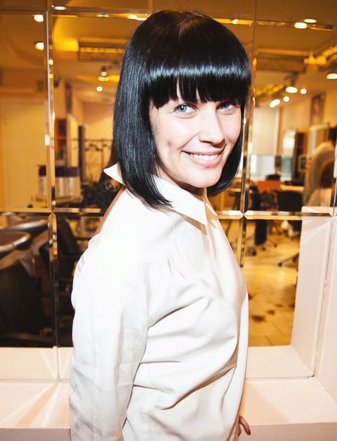Марина Сютаева
