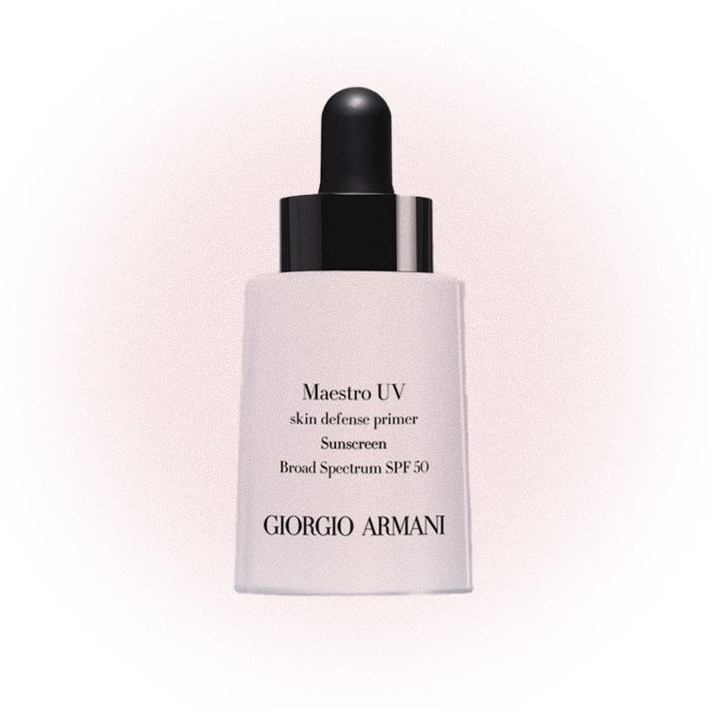 База под макияж Giorgio Armani MAESTRO UV SPF50 PA++