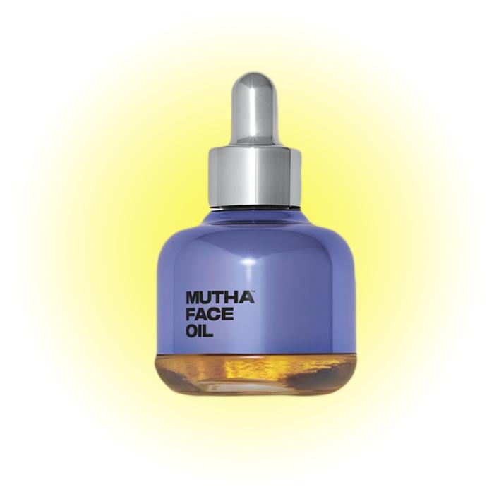 Средства от целлюлита, Mutha