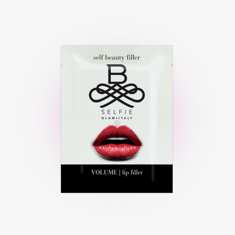 Филлер для объема губ B-selfie, Volume Lip Filler