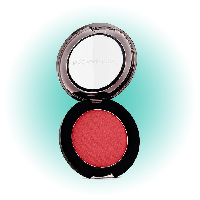 Тени для век Pure Pigment Eyeshadow District, Bodyography