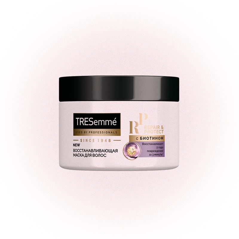 Восстанавливающая маска для волос Repair and Protect, TRESemmé