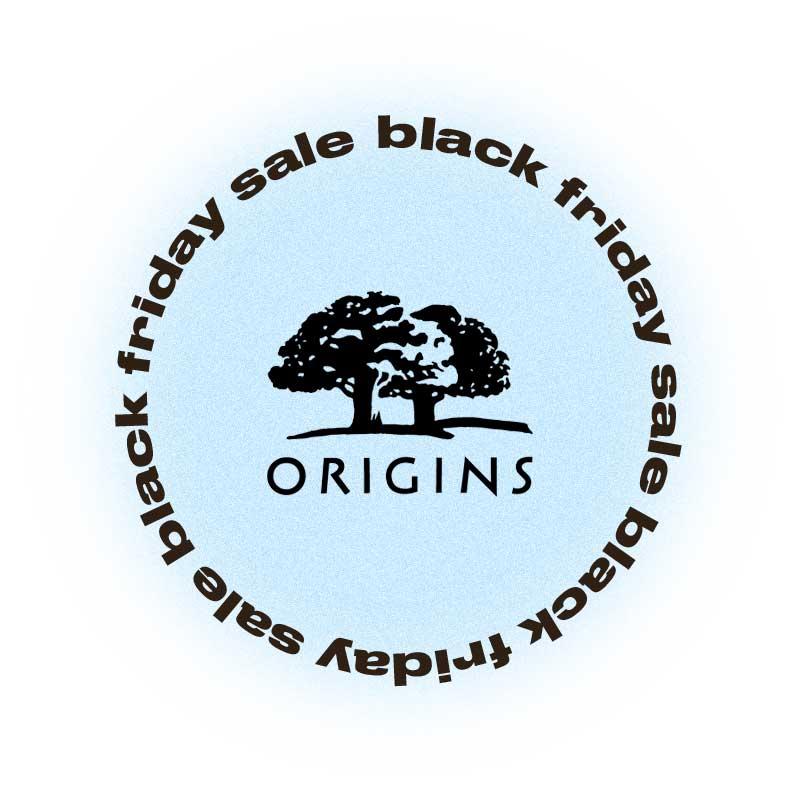 Черная пятница Origins