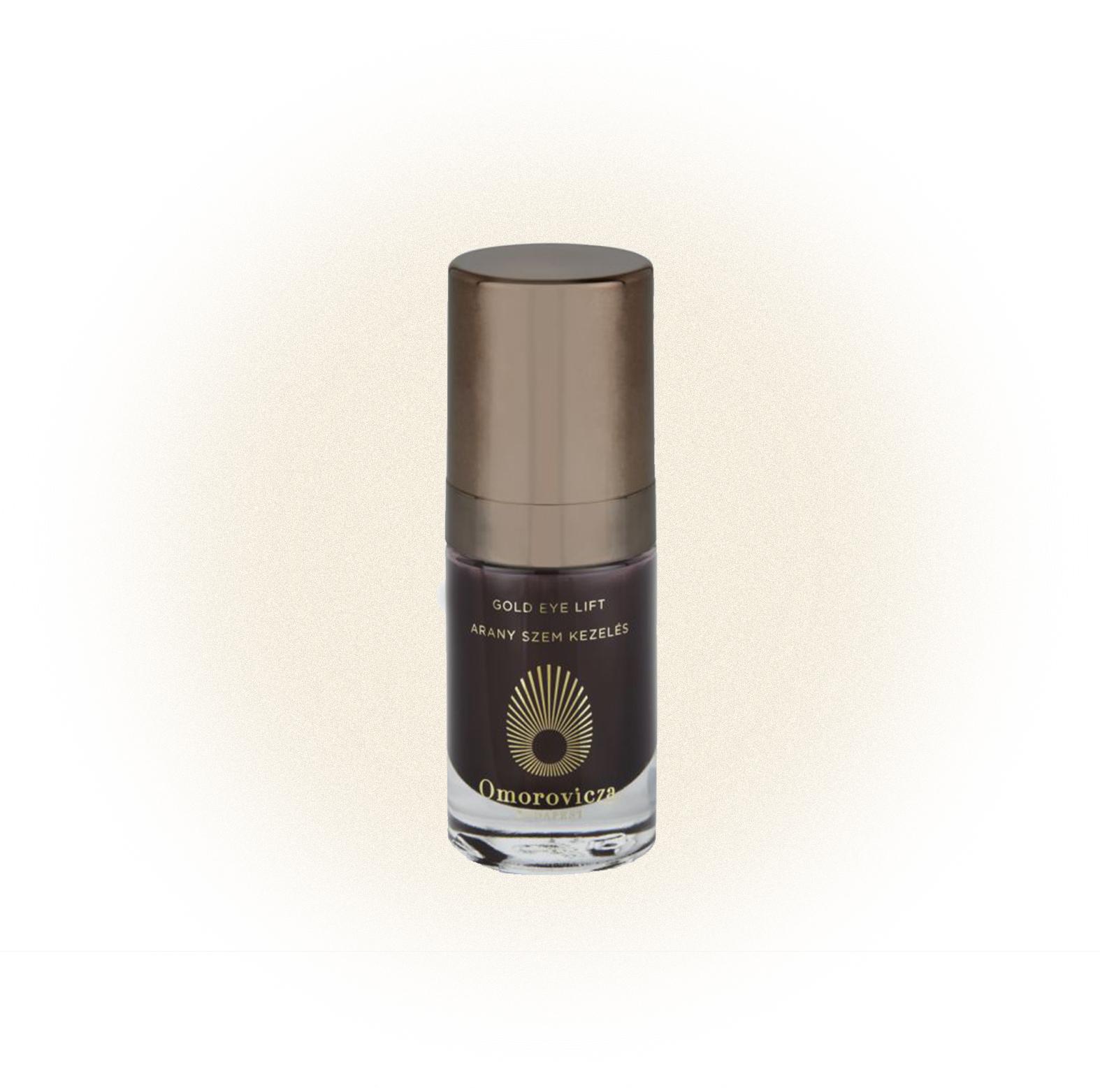 Крем для кожи вокруг глаз с подтягивающим эффектом Gold Eye Lift