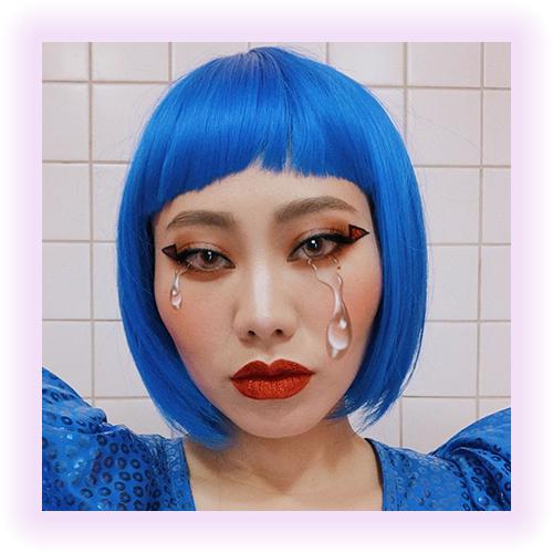 Ян Гэ, актриса