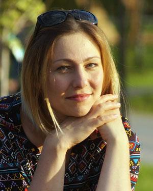 Мирослава Бессонова