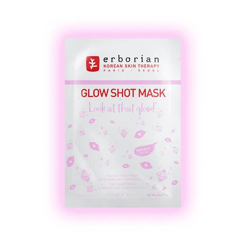 Маска Glow Shot Mask Erborian