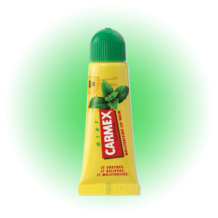 Бальзам для губ Mint, Carmex
