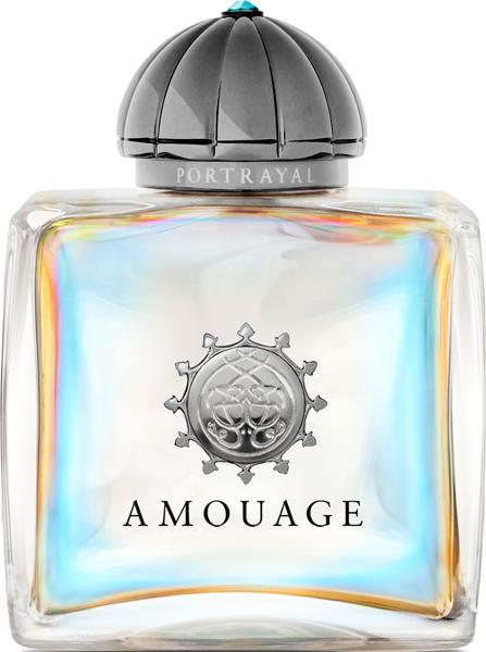 Portrayal Woman, Amouage