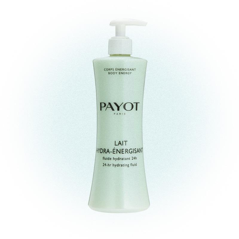 Освежающее молочко-флюид Lait Hydro-Energissant, Payot