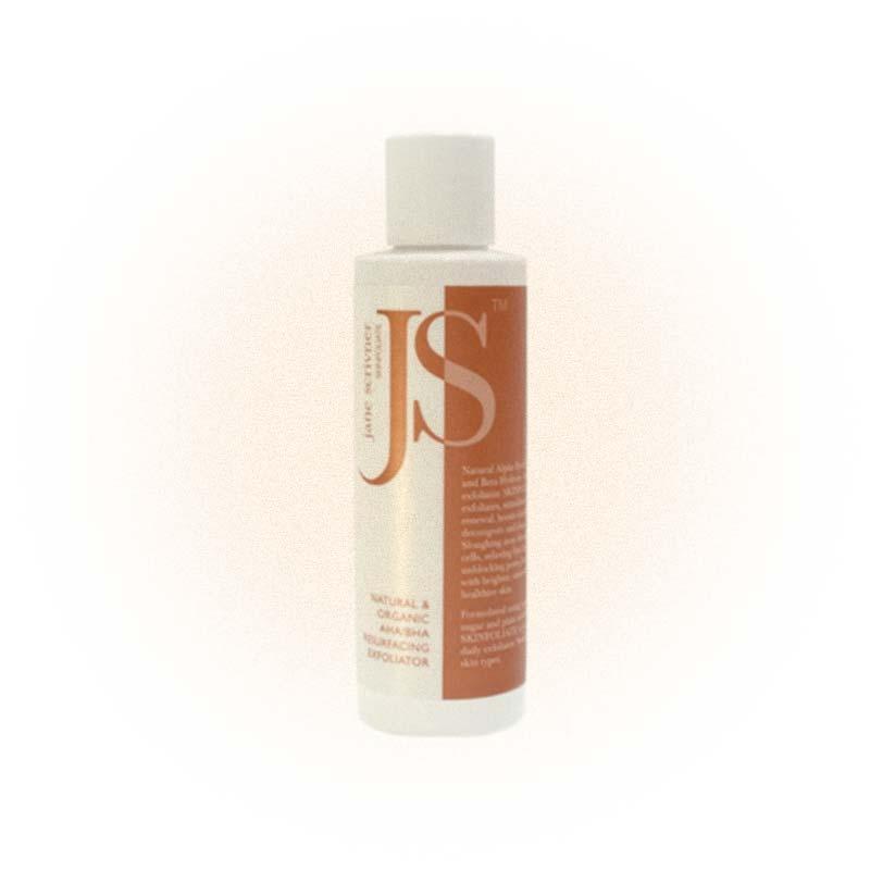 Skinfoliate, Multi-level, AHA/BHA Resurfacing Exfoliator, Jane Scrivner