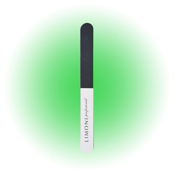 Полировочная пилка 4-сторонняя Nail Polisher, Limoni