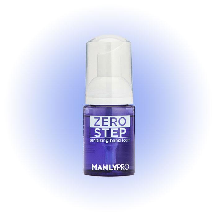 Пенка Zero Step, Manly Pro