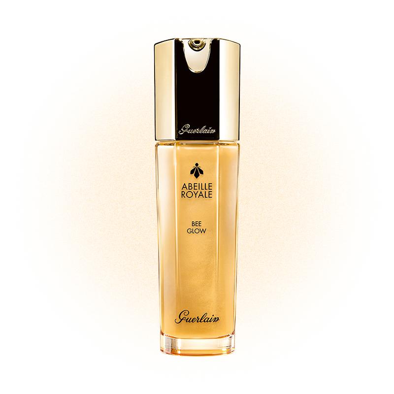 Средство для сияния кожи Bee Glow из линии Guerlain Abeille Royale