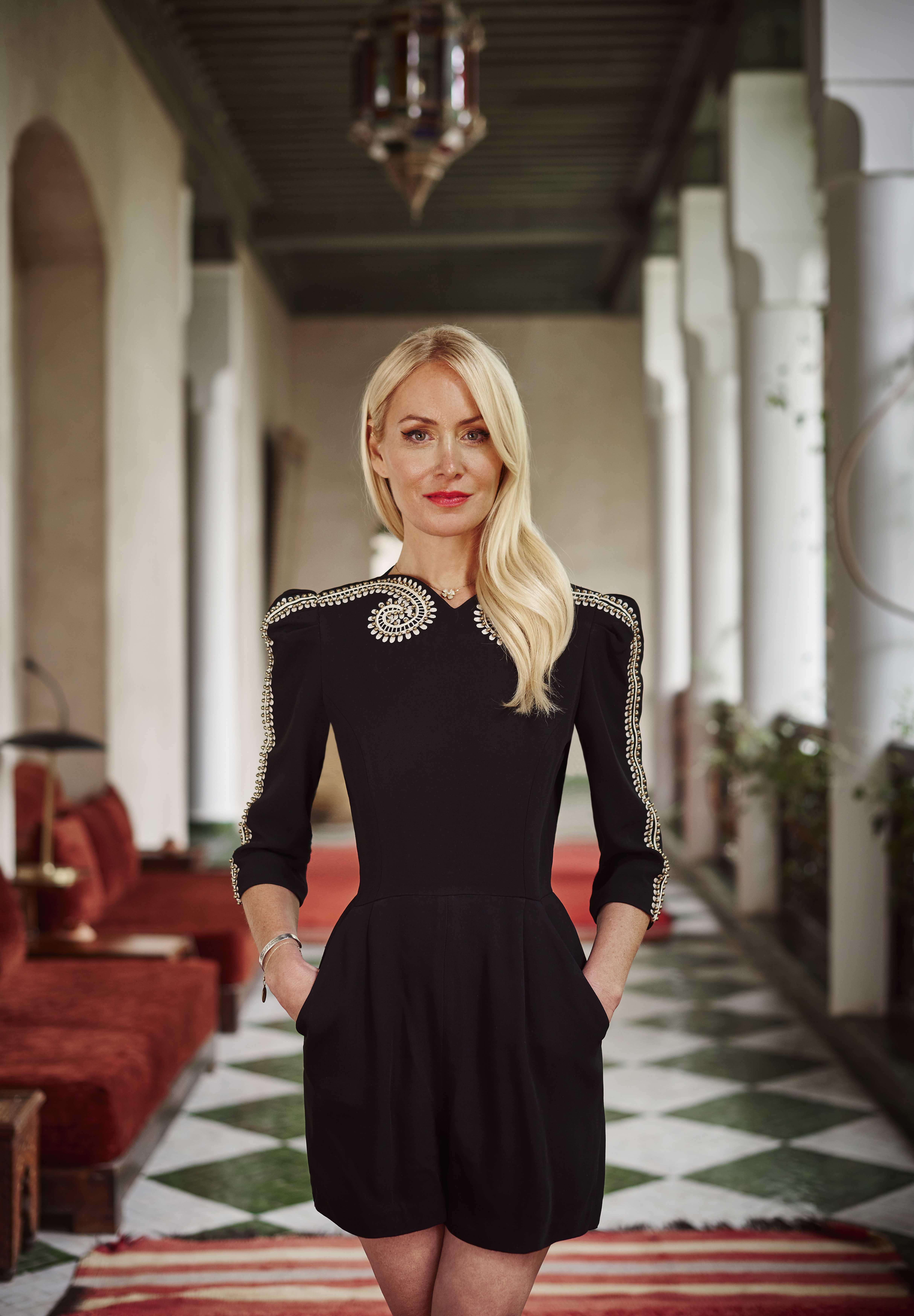 Эми Кристиансен