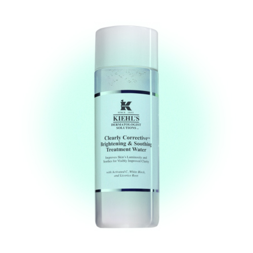 Эссенция Clearly Corrective Brightening & Soothing Treatment Water, Kiehls